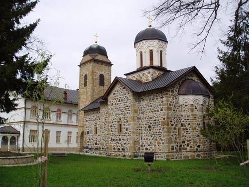 Ozren Monastery