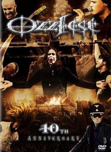 Ozzfest: 10th Anniversary httpsimagesnasslimagesamazoncomimagesI5