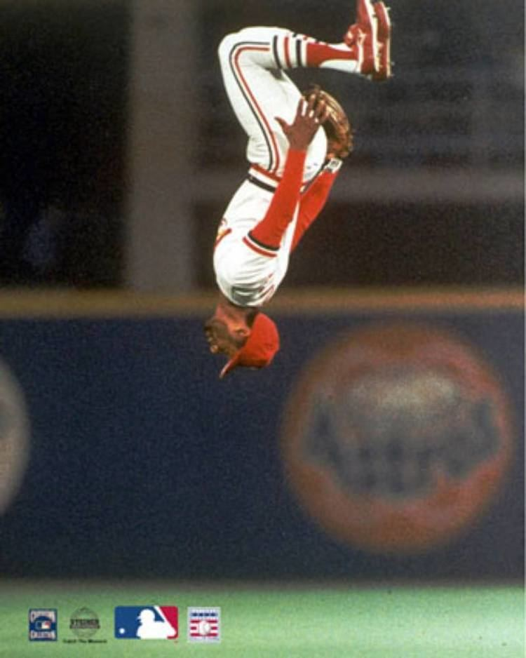 Ozzie Smith Official Website of Hall of Fame Shortstop Ozzie Smith
