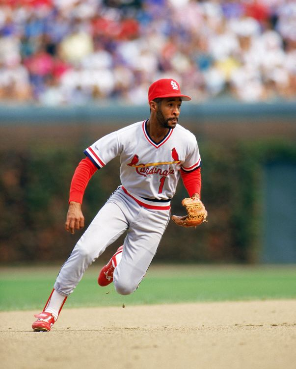Ozzie Smith Smallthoughts Old School Tuesday Ozzie Smith the wizard