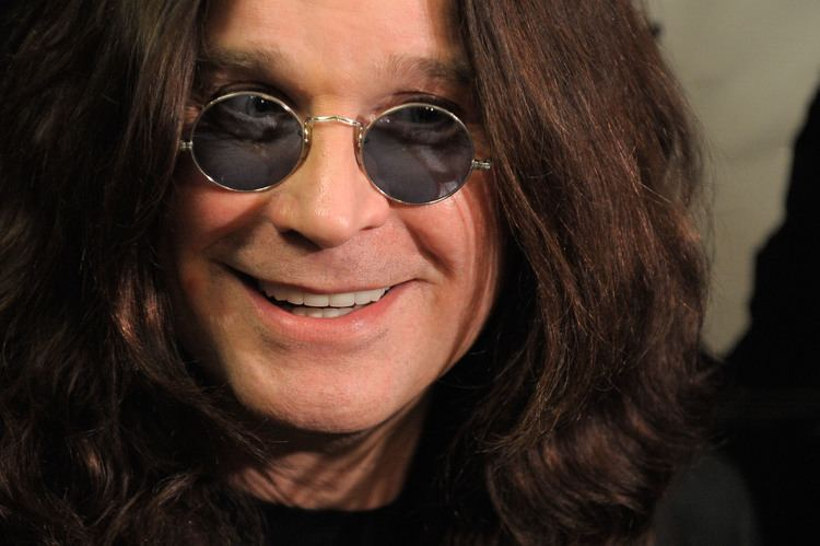 Ozzy Osbourne Ozzy Osbourne on the prospect of getting a knighthood 39I can39t