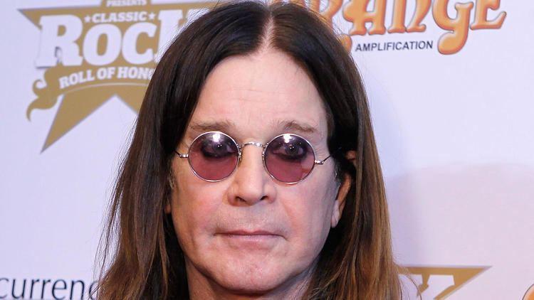 Ozzy Osbourne Ozzy Osbourne Reportedly Missing After Split With Sharon Rock Feed