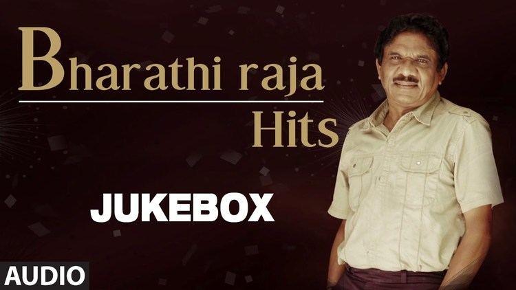 P. Bharathiraja P Bharathiraja Jukebox Full Audio Songs YouTube