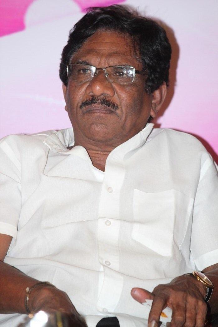 P. Bharathiraja Picture 577473 Director PBharathiraja RKV Film and