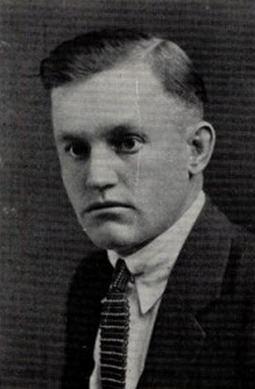 P. E. Shotwell