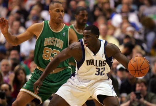 P. J. Brown Players lured Brown to Celtics The Boston Globe