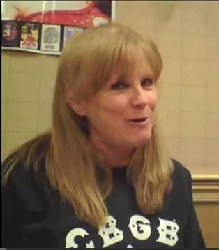 P. J. Soles Interview With Actress PJ Soles UnRated Film Review Magazine