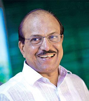P. K. Kunhalikutty Kerala Beckons IT Investors eGov Magazine