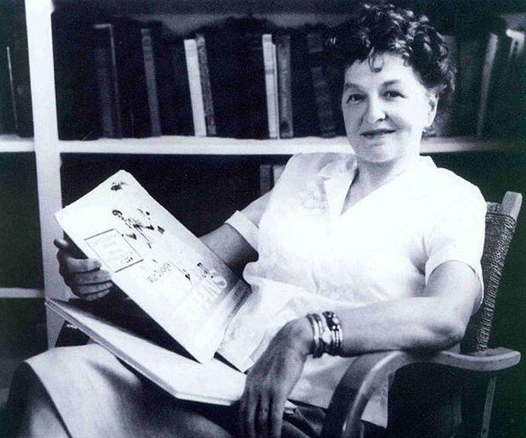 P. L. Travers P L Travers Biography Childhood Life Achievements Timeline