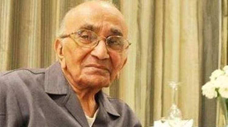 P. N. Bhagwati Pioneer of judicial activism Justice P N Bhagwati passes away The