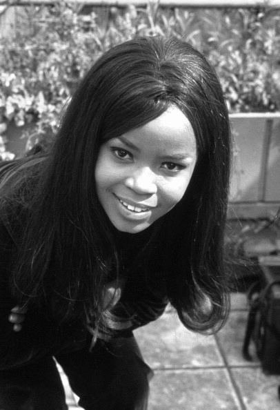 P. P. Arnold PP Arnold Got her start as an Ikette recorded with the Small