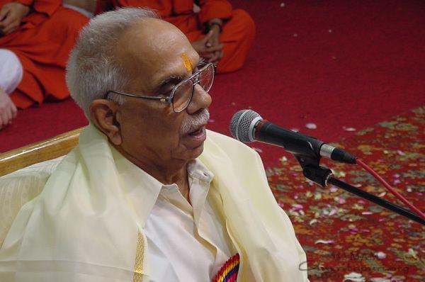P. Parameswaran Shri P Parameshwaran Director Bharatiya Vichara Kendra