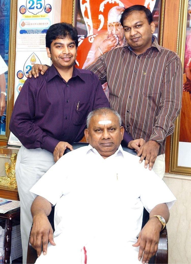 P. Rajagopal (businessman) P Rajagopal businessman Wikipedia