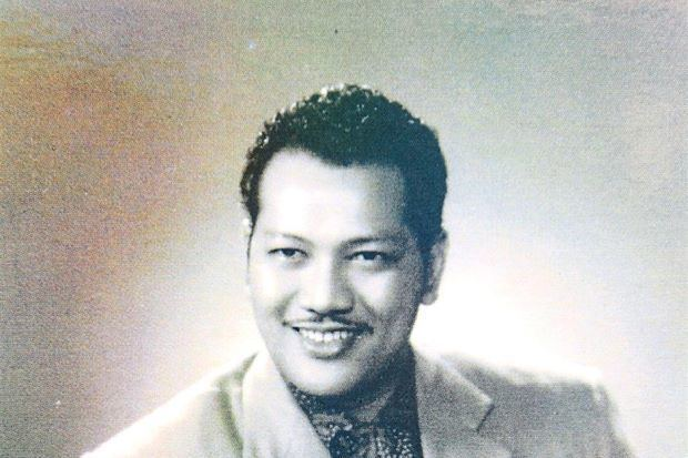 P. Ramlee Remembering our idols P Ramlee Nation The Star Online