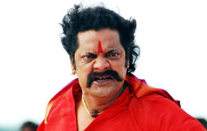 P. Ravi Shankar Ravishankar P Pictures Ravishankar P Photo Gallery