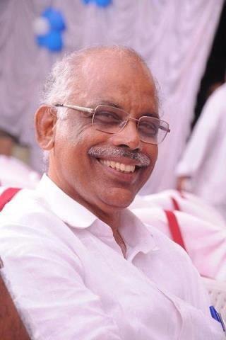 P. T. A. Rahim PTA Rahim Kunnamangalam LDF Candidate Kerala Assembly Elections