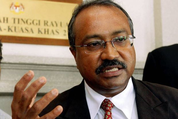 P. Uthayakumar Hindraf39s Uthayakumar39s appeal against jail sentence