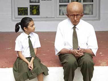 Amitabh Bachchans Paa child costar dies in Nepal air crash