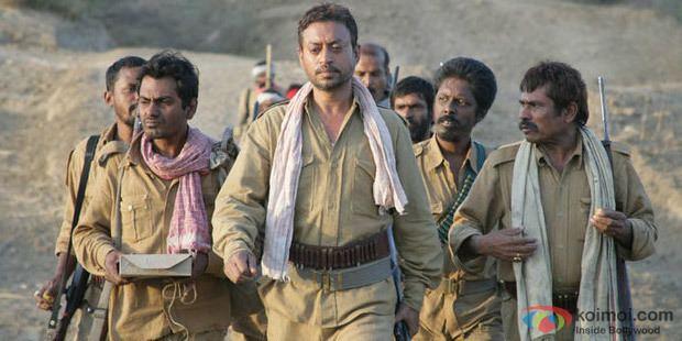 Paan Singh Tomar (film) Paan Singh Tomar Review Koimoi