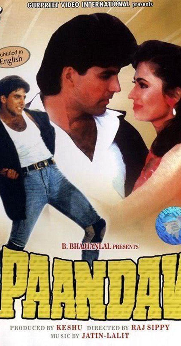 Paandav 1995 IMDb