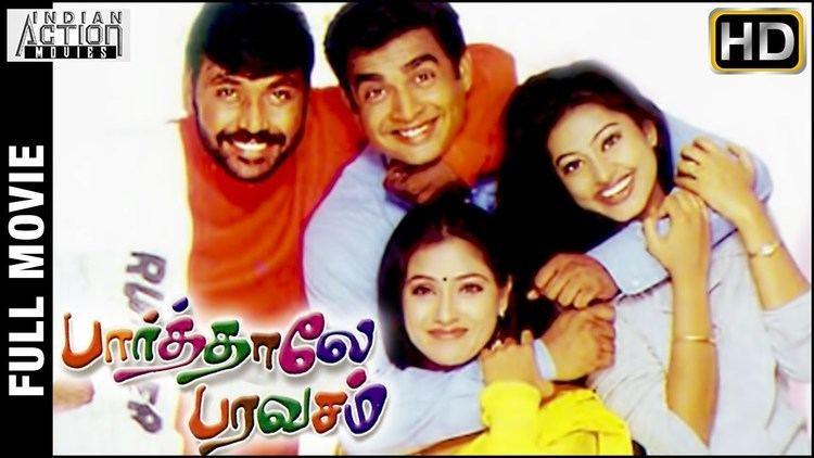 Paarthale Paravasam Paarthale Paravasam Tamil Full Movie Madhavan Simran Sneha