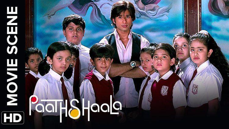 Who has a friendly heart Paathshaala Movie Scene YouTube