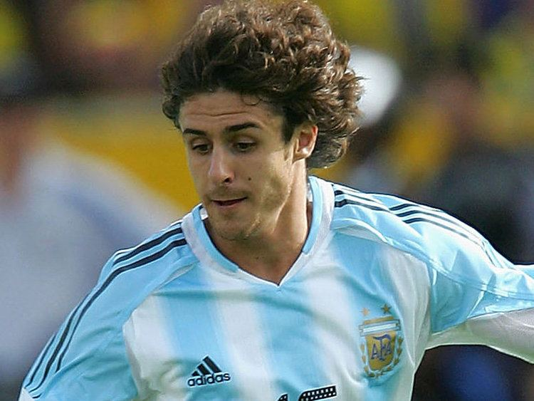 Pablo Aimar Pablo Aimar Benfica Player Profile Sky Sports Football