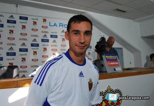 Pablo Amo El Real Zaragoza ha fichado a Pablo Amo para las dos