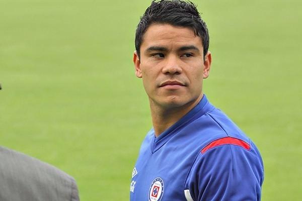 Pablo Barrera No me siento listo para jugar Pablo Barrera Futbol