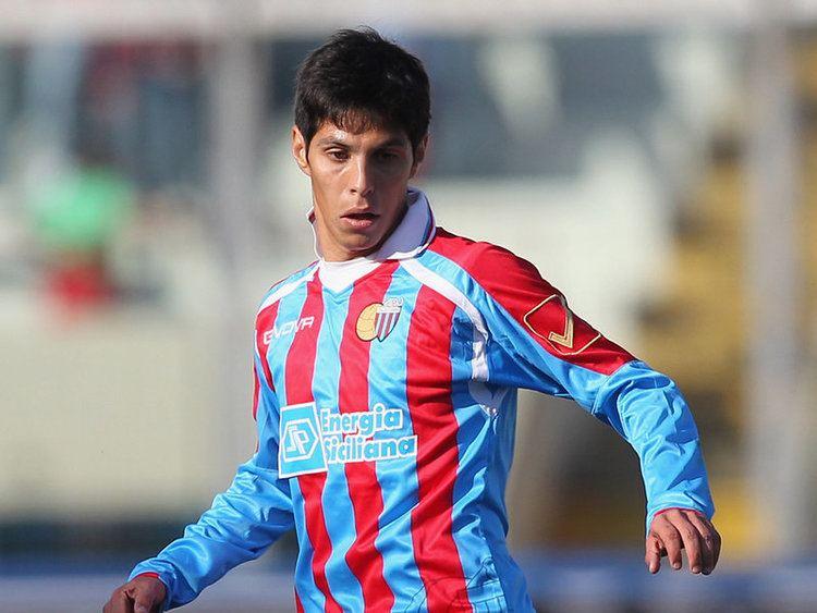 Pablo Barrientos Pablo Barrientos San Lorenzo Player Profile Sky
