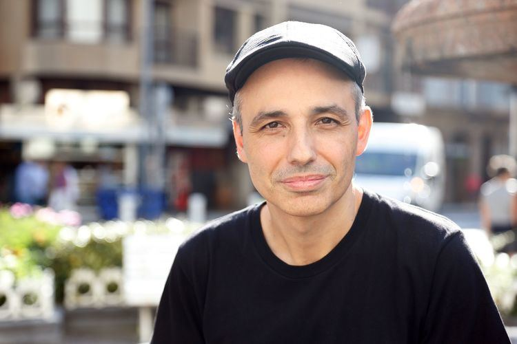 Pablo Berger Spotlight on Contemporary Spanish Cinema Pablo Berger39s