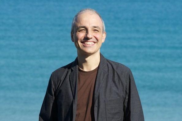 Pablo Berger Pablo Berger in 60th San Sebastian Film Festival Blancanieves