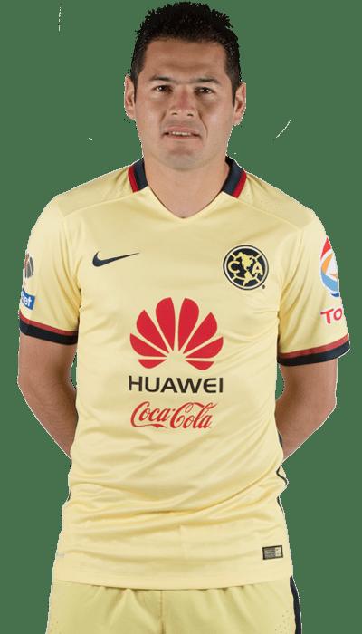 Pablo César Aguilar Pablo Csar Aguilar Bentez Club Amrica Sitio Oficial