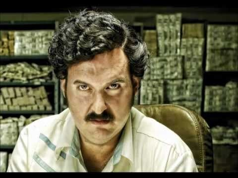 """Scene from the movie """"Killing Pablo"""", a true story of Pablo Escobar."""