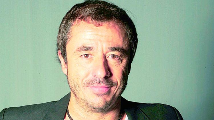 Pablo Granados Contratar a Pablo Granados Roberto Ramasso