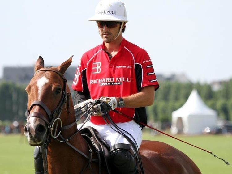 Pablo Mac Donough PoloLine The official site of Polo