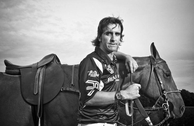 Pablo Mac Donough Pablo MacDonough POLOCONSULT Worldwide Polo