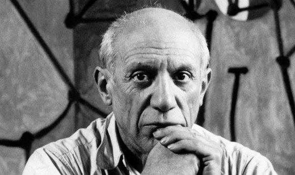 Pablo Picasso 7 Amazing Success Lessons from Pablo Picasso Attitudes 4