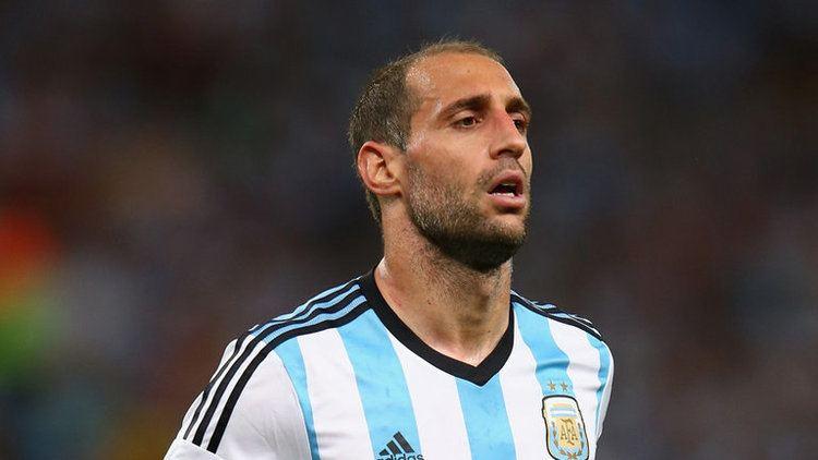 Pablo Zabaleta World Cup Argentina39s Pablo Zabaleta seeks glory at home