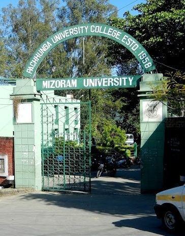 Pachhunga University College