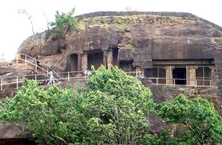Pachmarhi in the past, History of Pachmarhi