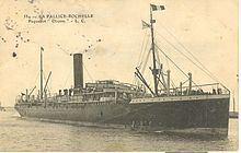 Pacific Steam Navigation Company httpsuploadwikimediaorgwikipediacommonsthu