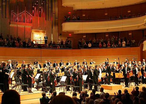 Pacific Symphony FMS FEATURE American Composers Festival Shines for Pacific Symphony