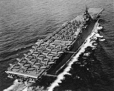 Pacific War The Pacific War Online Encyclopedia Aircraft Carriers