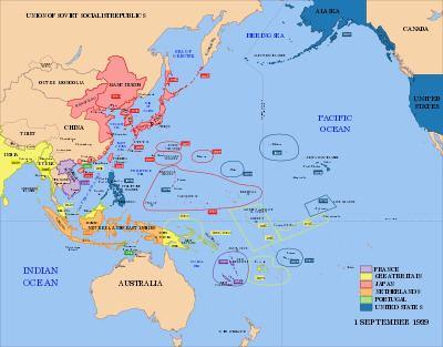 Pacific War Pacific War Wikipedia