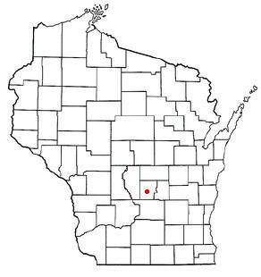 Packwaukee, Wisconsin