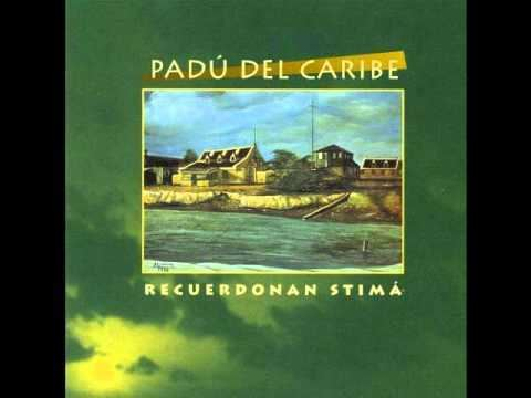 Padú del Caribe Abo So Padu del Caribe YouTube