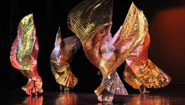 Padang Culture of Padang