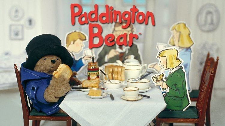 Paddington (1975 TV series) Paddington Bear Movies amp TV on Google Play