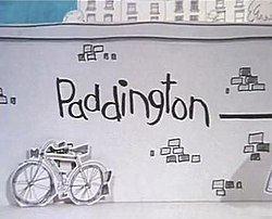 Paddington (1975 TV series) Paddington 1975 TV series Wikipedia